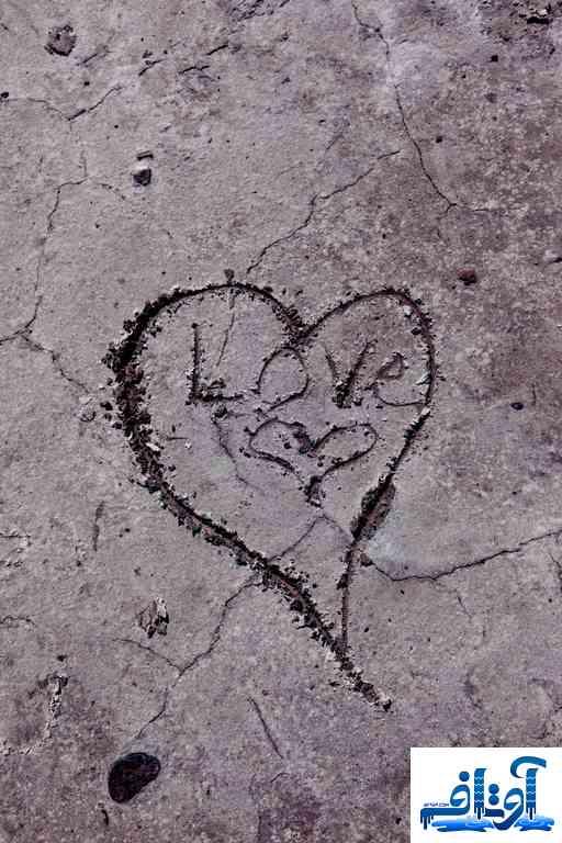 والپیپر عاشقانه غمگین,والپیپر عاشقانه سیاه و سفید,والپیپر عاشقانه با کیفیت hd برای موبایل, www.avtaf.com