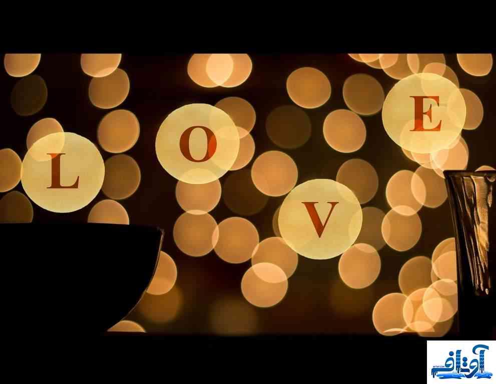 والپیپر عاشقانه دخترونه,والپیپر عاشقانه کارتونی, پوستر عاشقانه با متن, www.avtaf.com