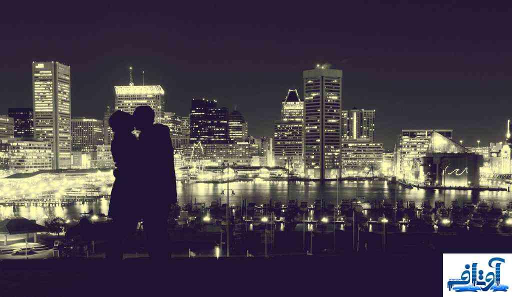 عکس بوسه و عشق,عکس پروفایل عاشقانه,عکس عاشقانه برای پروفایل, www.avtaf.com
