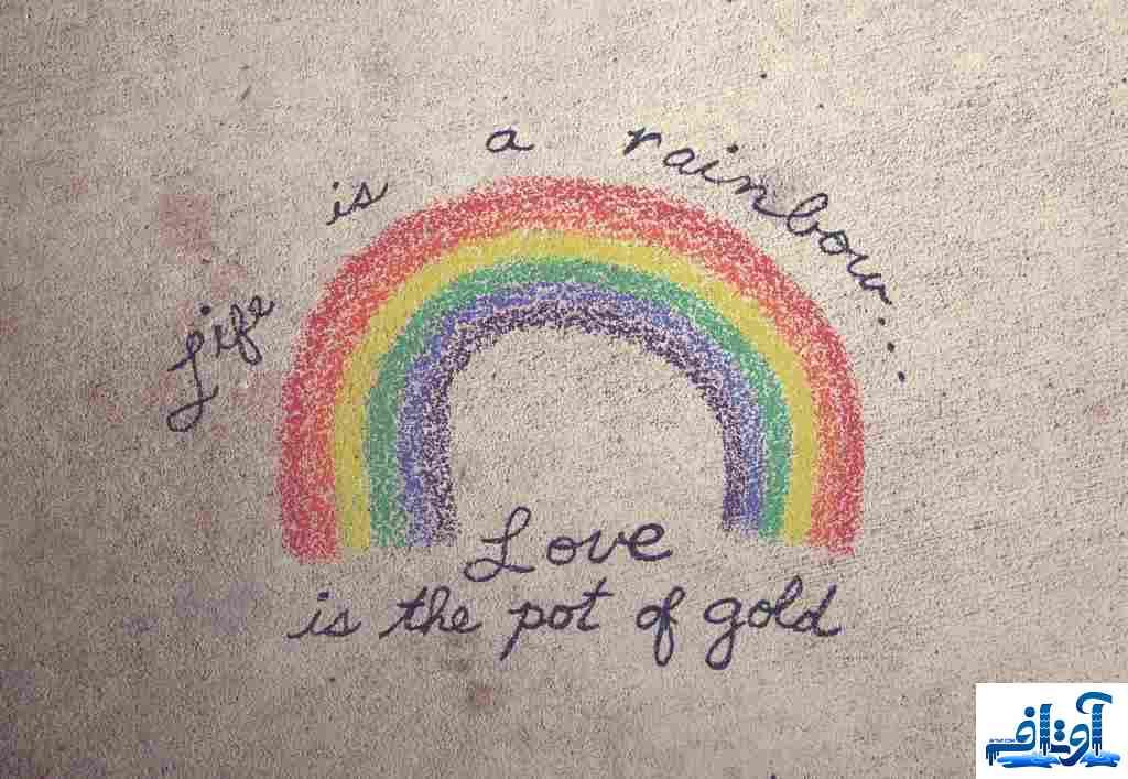 عکس نوشته عاشقانه برای پروفایل تلگرام,عکس های عاشقانه برا پروفایل تلگرام,عکس عاشقانه جدید برای پروفایل تلگرام, www.avtaf.com