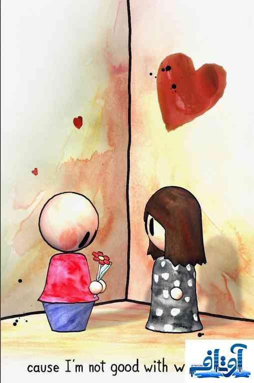 عکس پروفایل عاشقانه غمگین,عکس پروفایل عاشقانه جدید,عکس پروفایل عاشقانه پسرانه, www.avtaf.com