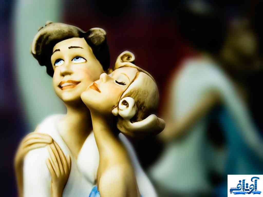 عکس عاشقانه برای پروفایل واتس,عکس عاشقانه پروفایل تلگرام,عکس عاشقانه پروفایل جدید, www.avtaf.com