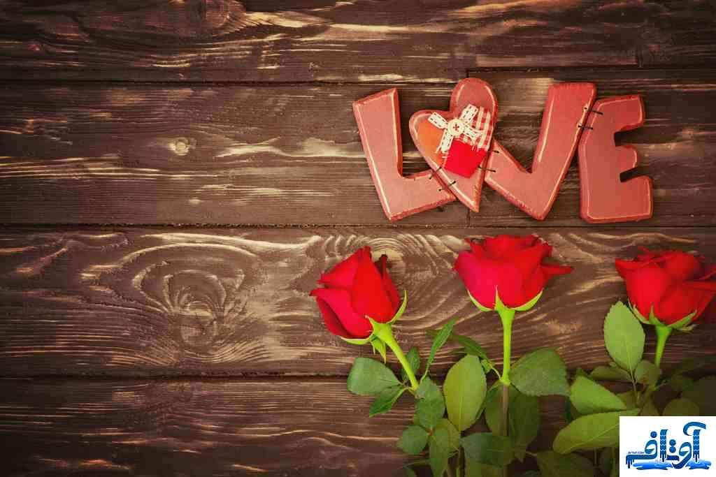 پروفایل رمانتیک مادر,پروفایل رمانتیک همسر,پروفایل رمانتیک زن و شوهر, www.avtaf.com
