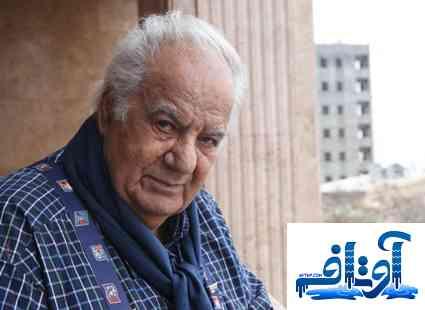جزییات کامل مراسم تشییع ناصر ملک مطیعی خرداد ۹۷