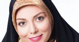انتشار عکسهای تمسخرآمیز آزاده نامداری در افطاری روحانی ۹۷