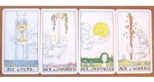 فال کارت روزانه | فال کارت ۲۱ مرداد ۹۹