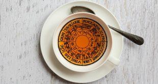 فال چای روزانه